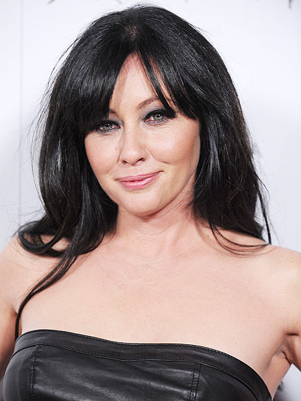Shannen Doherty 'Regrets Hurting' Her Parents During Her Bad Girl Days