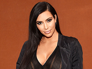 Kim Kardashian West Shares Sexy Selfies from Interview Magazine Shoot with Shirtless Mert Alas