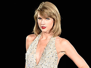 What Break? Taylor Swift Poses on GQ Cover in Very Little Clothing