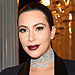 Kim Kardashian's Year of 'Chokers and a Touch of Fur'