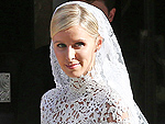 The Kate Wedding Dress Effect: Celeb Brides Who Went Long-Sleeve