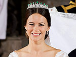 Princess Sofia's Beautiful Wedding Look: Every Detail You Might Have Missed!