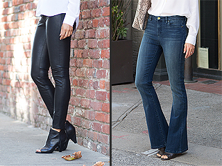 Hate Jean Shopping? We Just Found the Most Universally Slimming Pants Ever