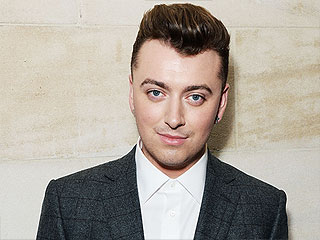 Sam Smith: 'I'm Very Paranoid and Insecure All the Time'