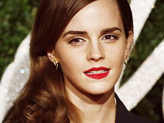 Are You Free Sunday? Emma Watson Wants to Spend Time with You
