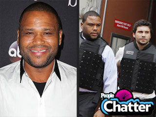 Which 'Pretty' Costar Does Anthony Anderson Miss Most?
