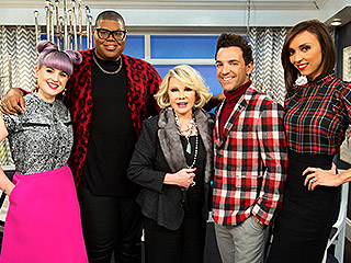 Melissa Rivers: Fashion Police Returned Too Soon After Joan Rivers's Death