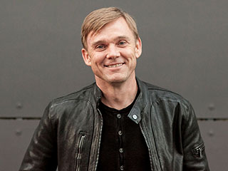 Ricky Schroder on Being Embedded with U.S. Troops in Afghanistan