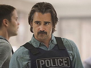 Colin Farrell on True Detective: 'I Swore I'd Never Play a Cop Again, But It's So Good'