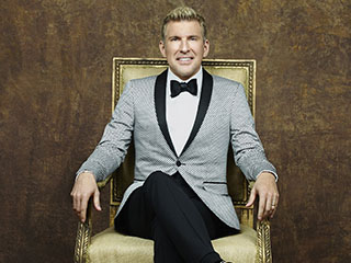 Todd Chrisley Opens Up About His Son Kyle