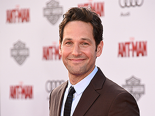 Paul Rudd Gets Advice from Chris Pratt, Caitlyn Jenner Steps Out & More from Today's Edition of Star Tracks