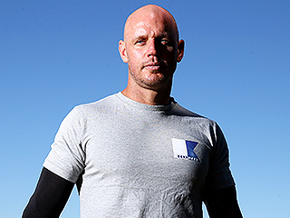 Paul De Gelder Was Almost Bitten by a Shark Again 9 Years After Losing Two Limbs in an Attack