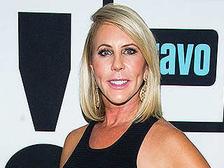 Can The Real Housewives of Orange County Star Vicki Gunvalson Sew a Button?
