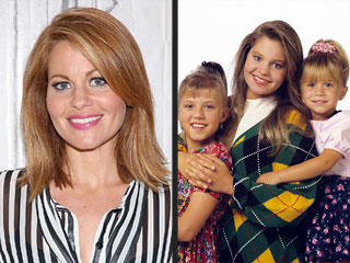 What's the Most Awesomely Bad Outfit Candace Cameron Bure Ever Wore on Full House?