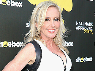 RHOC Star Shannon Beador Says She Would Rather 'Clean the Toilets' than Go to Dinner with Meghan Edmonds