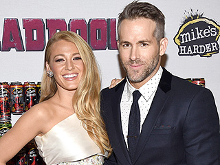 Ryan Reynolds' Deadpool Makeup Scared Daughter James: Every Time She Saw Me 'She Would Need the Diaper Changed'