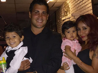 Why Snooki Will Never Spank Her Kids, Even Though She Was Spanked Growing Up: 'It's Terrifying'