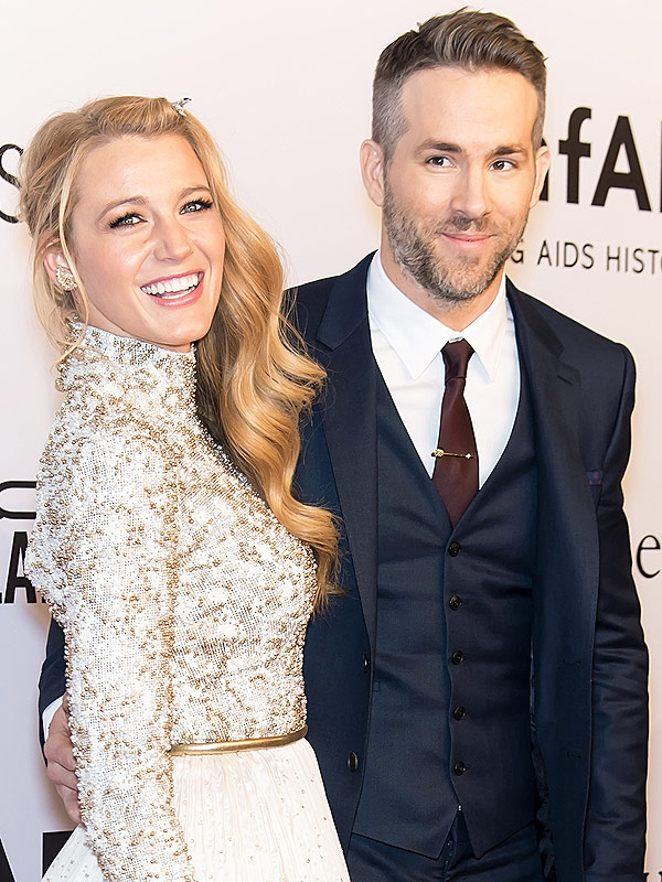 Blake Lively on How Ryan Reynolds Helped Her Physically ...