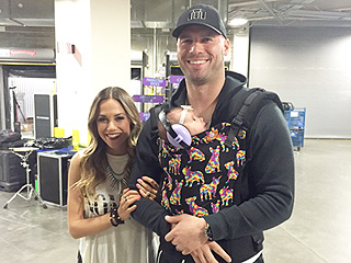 Jana Kramer's Blog: The Twists and Turns of My Daughter's Delivery