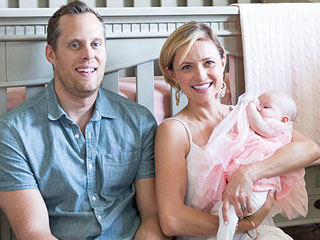 Inside Christine Lakin's Daughter's Southern Style Nursery: 'It's Definitely a Room That Will Grow with Her'