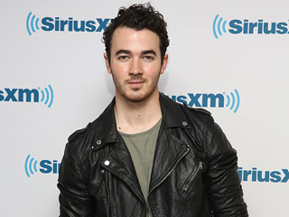 Kevin Jonas Hopes His Child on the Way Is a Girl Because of Brothers Nick, Joe and Frankie