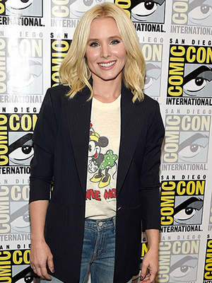 Kristen Bell's Most Honest Quotes on Motherhood, Marriage and Mental Health