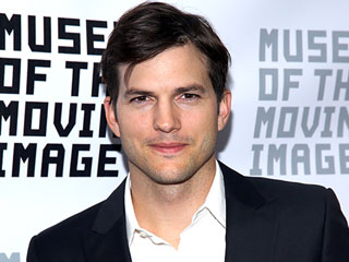 Ashton Kutcher on Keeping Daughter Wyatt Away from the Spotlight: 'It Is My Job to Protect Her from All of This Nonsense'