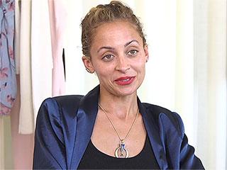 Nicole Richie's Advice for Pregnant Women: 'Don't Let Anyone Touc...  Nicole Richie