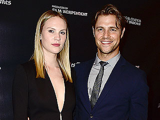 It's a Boy for Gossip Girl Alum Sam Page and Wife Cassidy Boesch