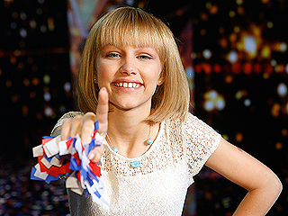 PHOTOS: America's Got Talent Winner Grace VanderWaal on Her Childhood – and Plans for the Future