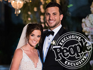 All of the Gorgeous Photos from the Wedding of Bachelor in Paradise's Tanner & Jade