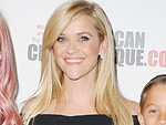 6 Times Reese Witherspoon Twinned with Her Children