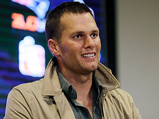 FROM SI: Celebs at the Super Bowl: Tom Brady, Gisele Bündchen, Tim Tebow and More