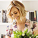 Why Beth Behrs Went From Being a 'Junk-Food-Aholic' to a Vegetarian – Plus a Look Inside Her Home!