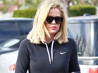 Khloé Kardashian Reveals 'The One Exercise You Need to Boost Your Booty'