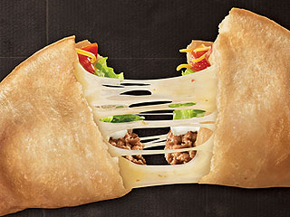 Taco Bell's New Quesalupa Has Arrived – and the Internet Is Very Pleased