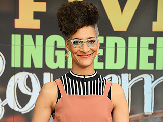 Add Carla Hall's Peaches and Cream Trifle to Your Must-Eat List Immediately
