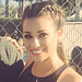 Lea Michele Shares TBT Photos With Her Surprising 'Hero': 'It Was One of the Greatest Moments of My Life'