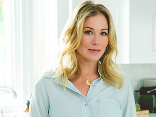 Christina Applegate Remodels Her Formerly 'God-Awful' Kitchen – See the Before and After Photos