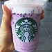 There Are Two New Pastel-Colored Drinks on Starbucks' Secret Menu – and Yes, We Tried Them Both