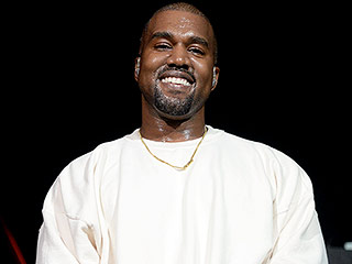 Kanye West Delivers on His Promise and Gives Free Yeezy Sneakers to Paparazzi
