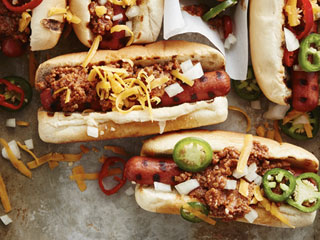 The Menu for the Best Labor Day BBQ!