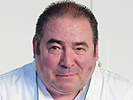 Emeril Lagasse Reveals the Craziest Thing He Ate While Traveling the World for His New Series