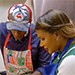 Mindy Kaling Gets a Cooking Lesson from Marcus Samuelsson and the Results Are 'Hella Tight'