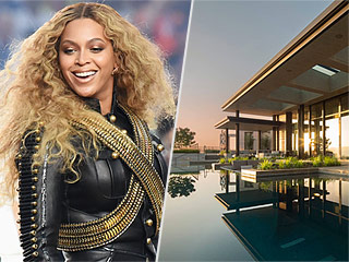 PHOTOS: Luxe Vacation Homes Beyoncé, Gwyneth and Mariah (and More!) Have Stayed In