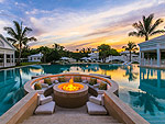 Peek into these Stunning Celebrity Backyards