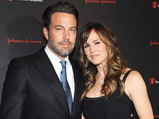 Jennifer Garner and Ben Affleck Head Take the Kids Out of Town for Valentine's Day Weekend