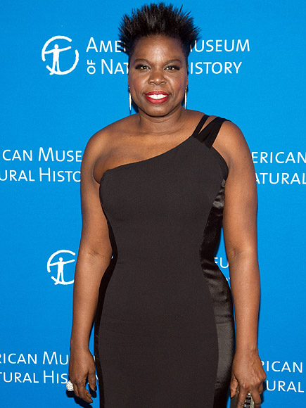 Leslie Jones Defends Her Ghostbuster's Role Amid Racial Controversy