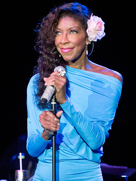 Natalie Cole Dies Celebrity Reactions People Com