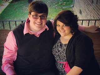 5 Times The Voice's Jordan Smith and Fiancée Kristen Denny Were Cuter Than Cute